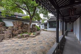 苏州江南水乡古镇图片