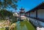 苏州江南园林图片