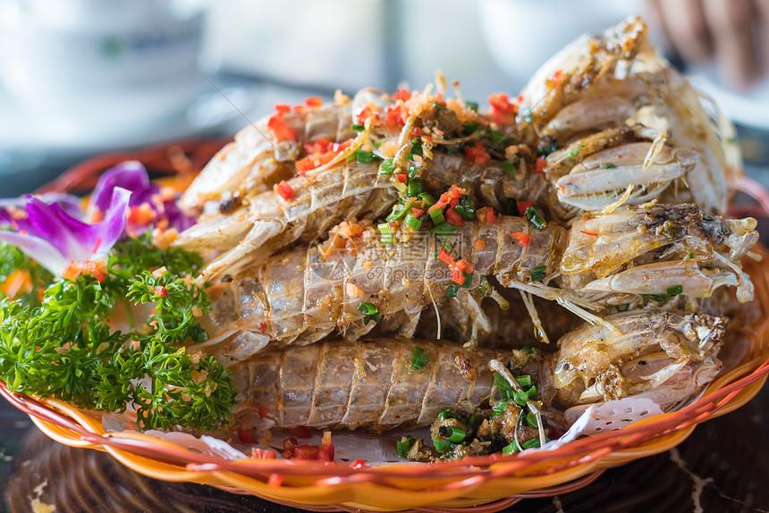海南三亚美食图片