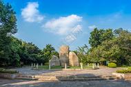 海南海口公园图片