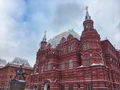 俄罗斯地标红场图片