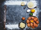 烘焙原料图片