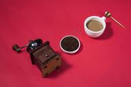 咖啡静物摆拍500943995图片
