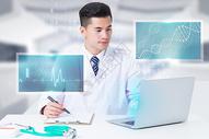医疗研究图片