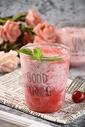 夏日清凉水果饮料图片