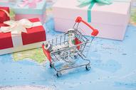 购物全球购图片