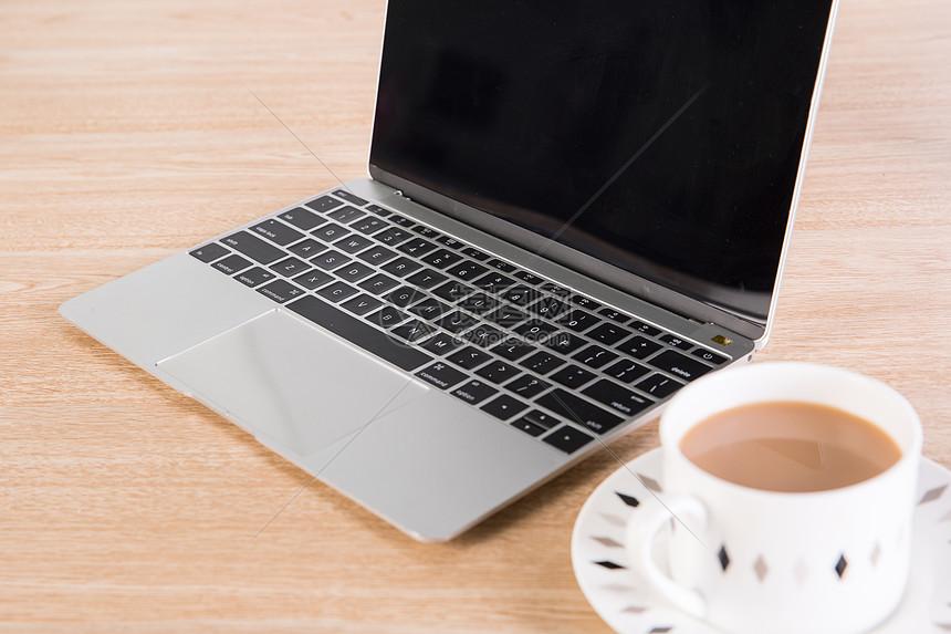 商务办公桌面图片