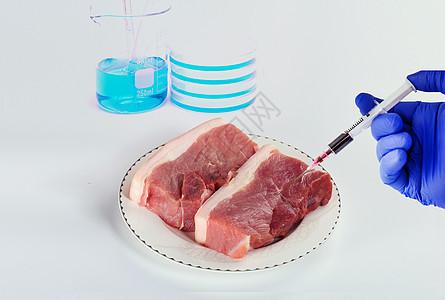 食品安全检测图片