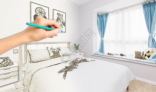 室内设计创意图片