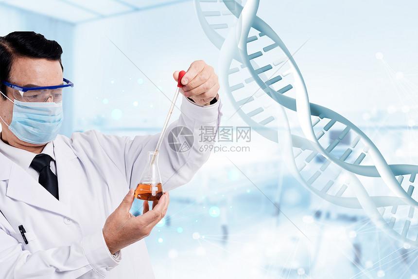 医疗科学研究图片