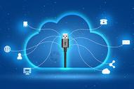 数据云端科技图片