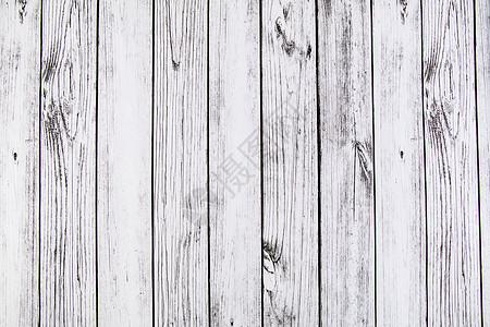 破旧木板背景素材图片
