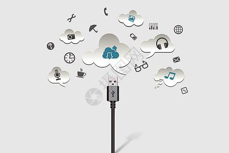 云存储数据下载图片