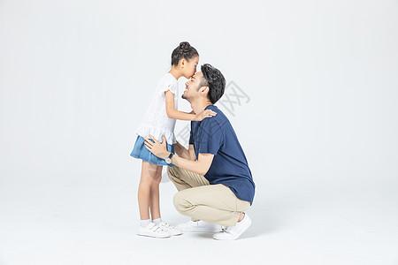 父女亲情图片_父女背景-父女摄影图片-爸爸女儿早起图片-摄图网