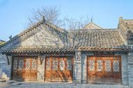 台儿庄古建筑500954248图片