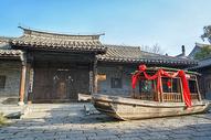 台儿庄古建筑500954253图片