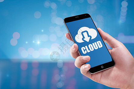云传输图片