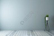 简约室内空间图片