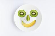 水果笑脸图片