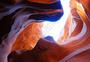 羚羊峡谷图片