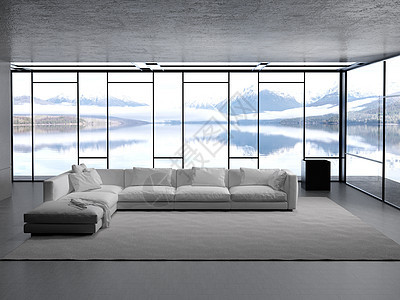 室内空间禅意意境图片