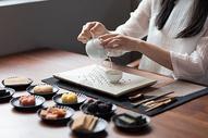 茶艺茶道茶文化图片