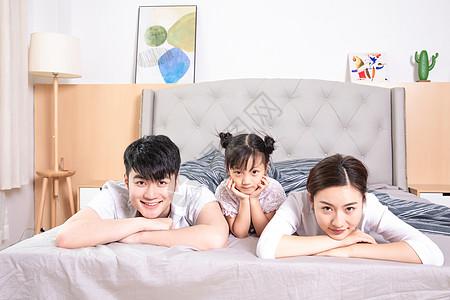 卧室家庭生活图片