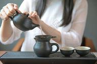 茶艺茶道茶文化500962675图片