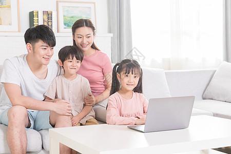 家庭亲子儿童教育图片