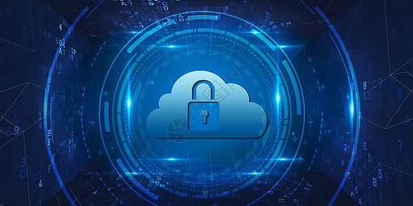 云数据安全图片