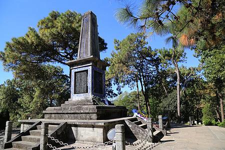 腾冲国殇墓园图片