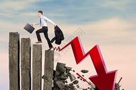 商务危机图片