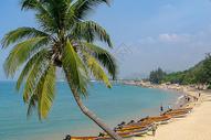 海南三亚海边风景图片