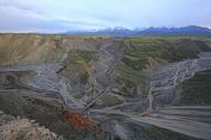 新疆安集海大峡谷500965024图片
