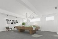 室内娱乐休闲空间图片