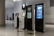 机场指示设施500965079图片
