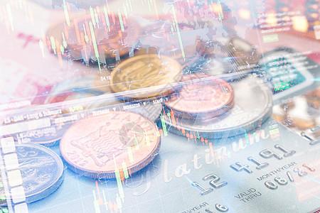 信用卡投资图片