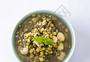 小暑绿豆汤图片
