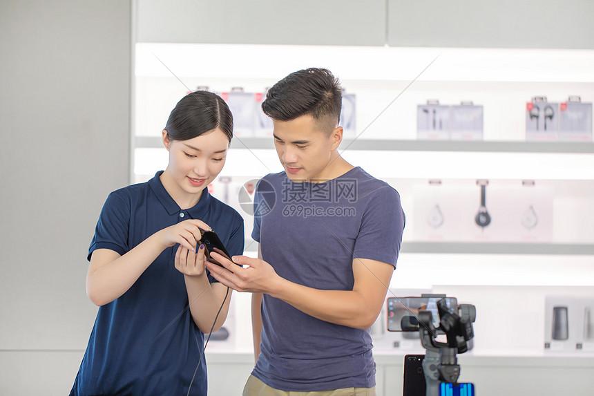 销售服务图片