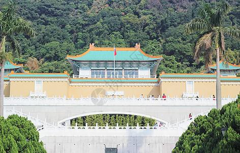 台湾省台北故宫博物院图片