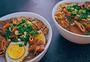 汕头美食粿汁图片