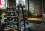 健身房空间展示图片