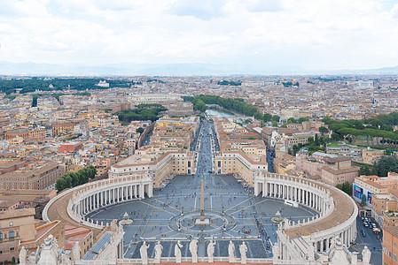 梵蒂冈风光图片