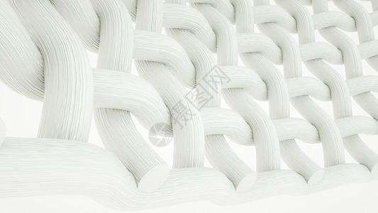 创意纤维背景图片