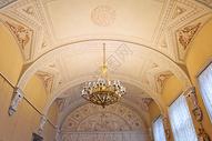 俄罗斯圣彼得堡冬宫图片