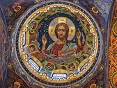 俄罗斯圣彼得堡救世主滴血大教堂图片