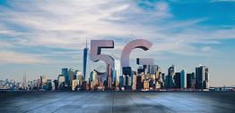 城市5g技术图片