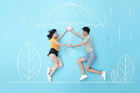 创意情侣照图片素材_免费下载_jpg曲线精雕随手绘制样条图片快捷键