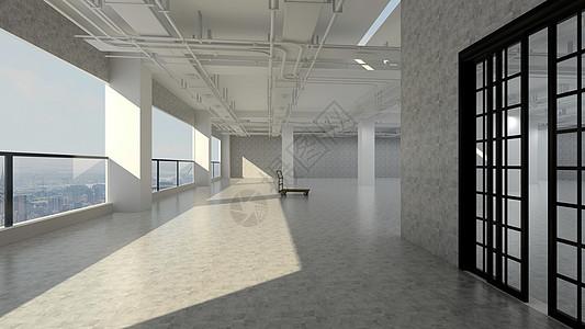创意工业空间图片