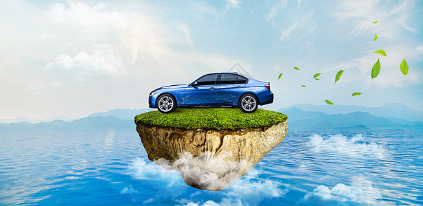 新能源汽车图片